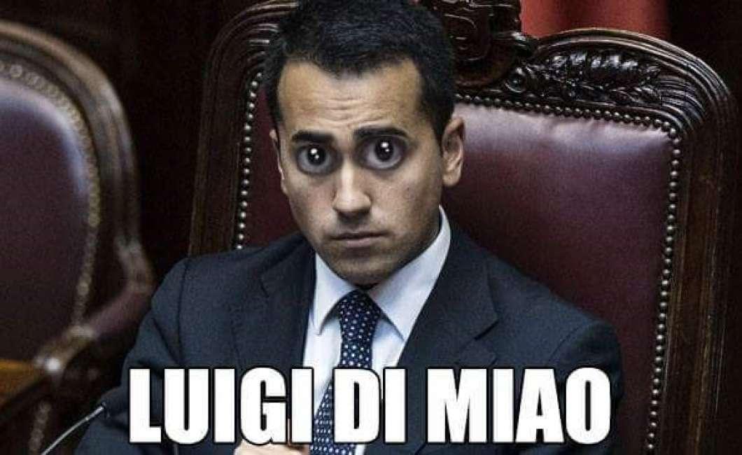 QUELLI CHE ….VOGLIONO GOVERNARE GLI ITALIANI.